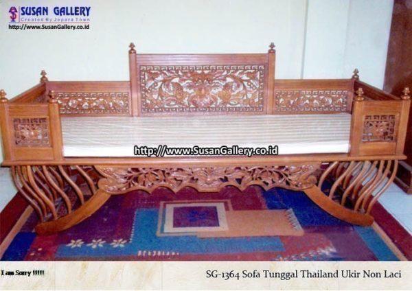 Sofa Thailand Ukir Klasik